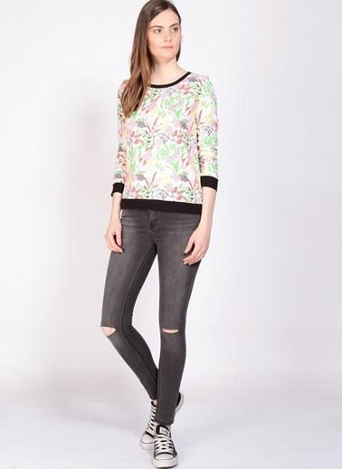 Fresh Company Sweatshirt Renksiz